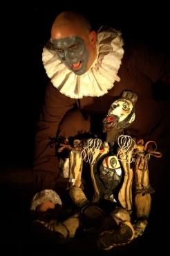 Walny Teatr - Hamlet