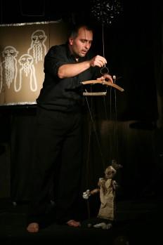 Walny Teatr - Misterium Spektakl