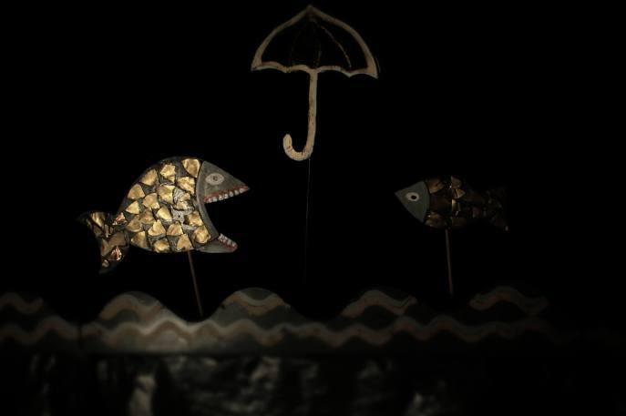 Walny Teatr - Motyl Spektakl